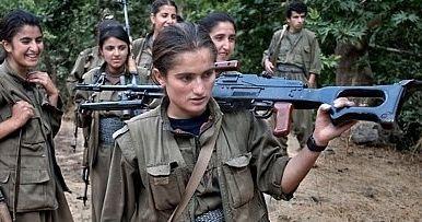 Kurdské seznamovací zvyky