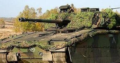 svět tanků spojující četu