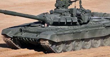 Som mŕtvy chcete pripojiť tank