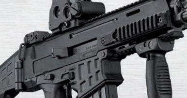 Útočná puška CZ BREN 2: Nový přístup, nové myšlení
