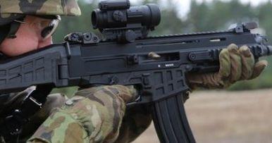 Útočná puška CZ BREN 2: Nový přístup, nové myšlení | ArmadniNoviny cz