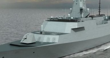 Type 26 Global Combat Ship – budoucí chlouba Royal Navy