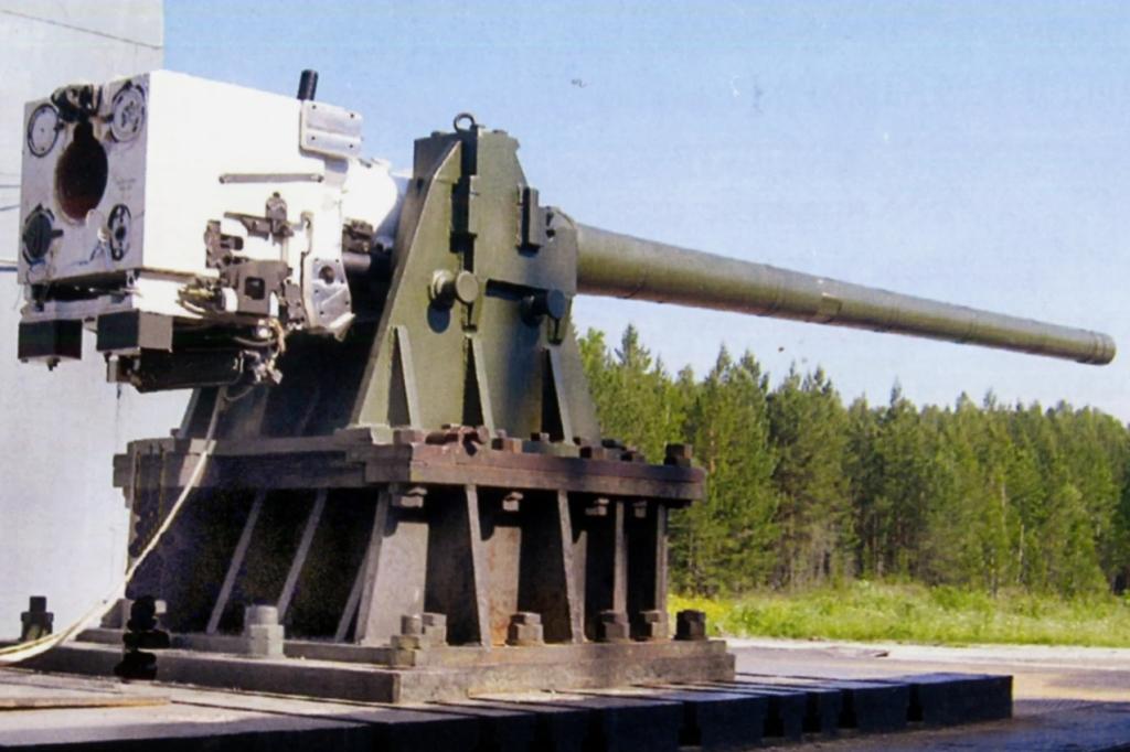 Rusky 125mm Kanon 2a82 1m Pro Tank T 14 Armata Armadninoviny Cz