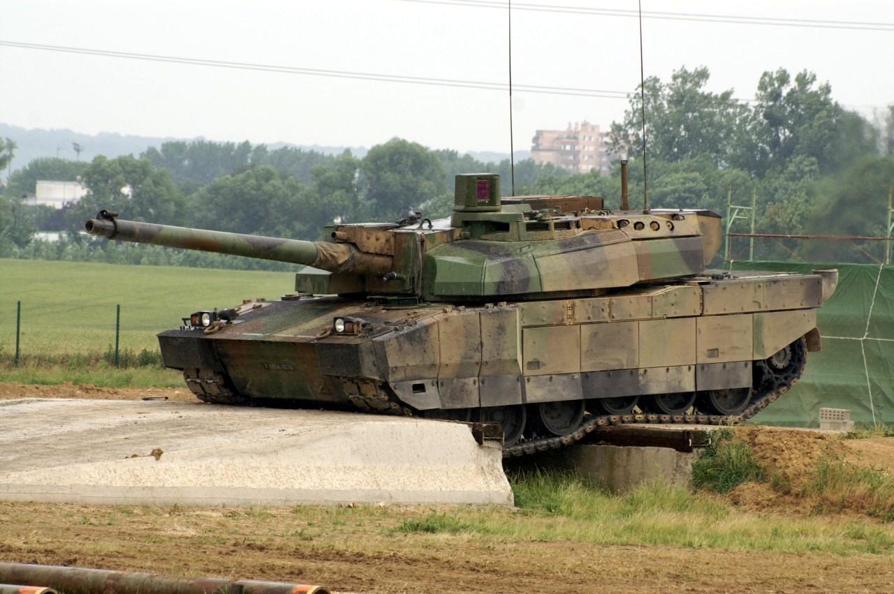 leclerc xlr modernizace francouzsk ch tank leclerc. Black Bedroom Furniture Sets. Home Design Ideas