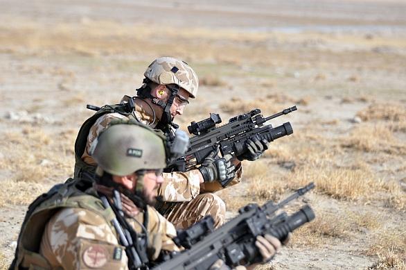 Stodvojkaři v Afghánistánu: Diplomacie, respekt a důvěra