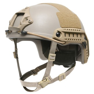 FAST Balistická helma