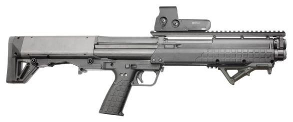 brokovnice Kel-Tec KSG