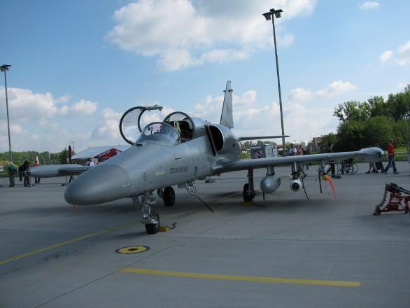 L-159 ALCA
