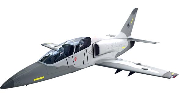Foto: L-39 Next Generation / Aero Vodochody