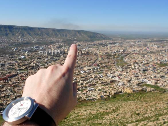 Mosul 2015
