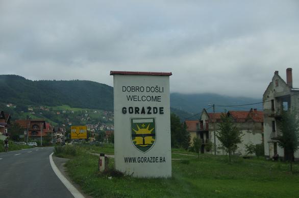 Goradže