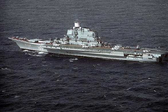 Foto: Admirál Gorškov. / Public domain