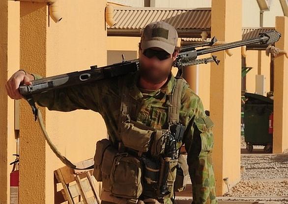 Australský odstřelovač