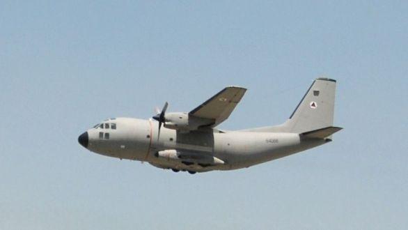 Afghánské C-27