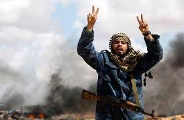 libyjské milice