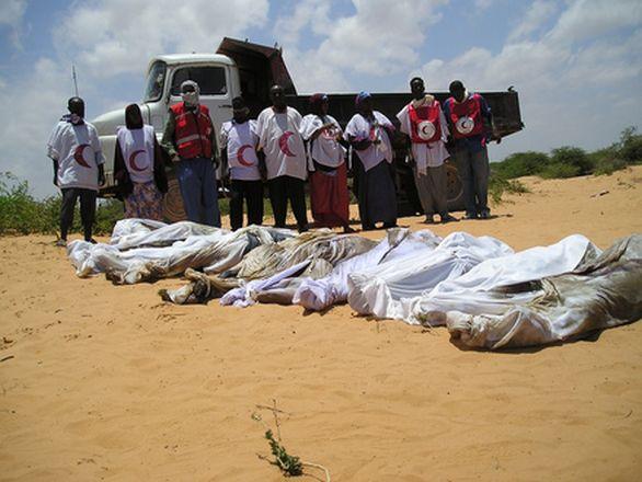 Konflikt v Somálsku