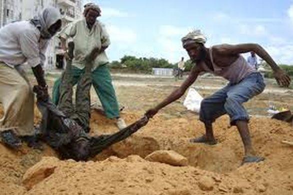 Somálská válka