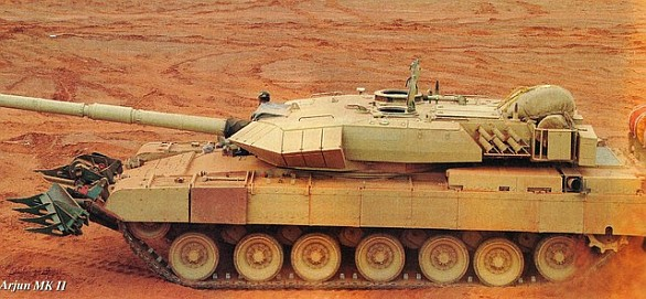 Arjun Mk2