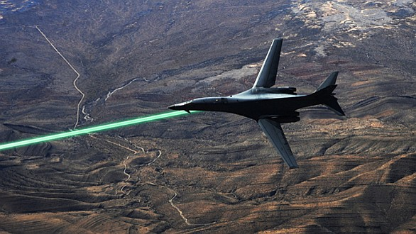 B-1 Laser