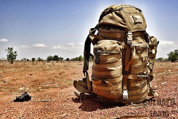 Foto: Tactical 75 od TacticalPro / SOLDATO Team