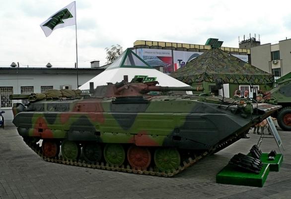 BWP-1M Puma-1
