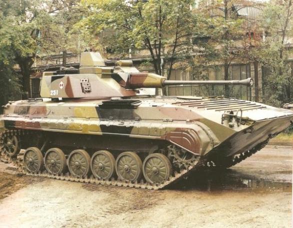 BWP-40