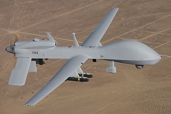 MQ-1C Gray Eagle