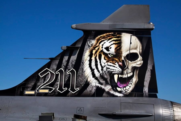 Foto: Death Tiger! / 21. zTL