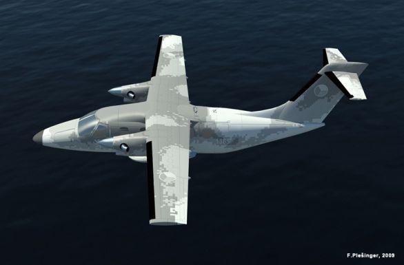 Evektor EV-55M