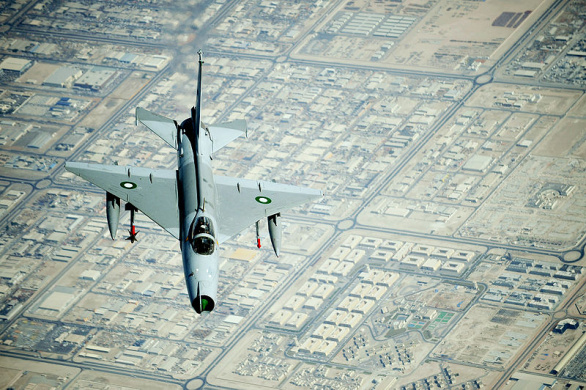 Pakistánský F-7