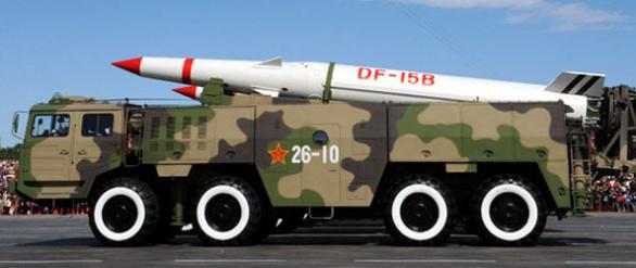 DF-15