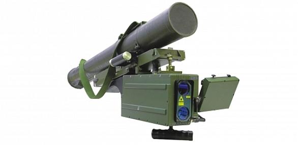 Foto: Lehký protitankový systém Corsar. / Ukrspecexport