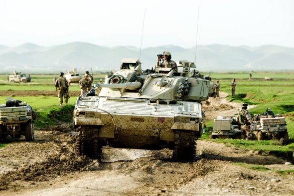 CV9030
