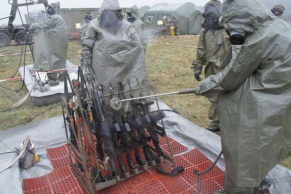 """42. mechanizovaného praporu """"Svatováclavského"""""""