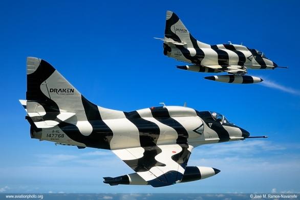 A-4K Skyhawk