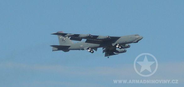 B-52 Ostrava