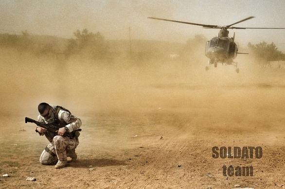 Česká armáda Mali