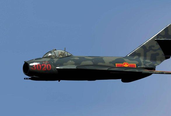Foto: SERiál využívá s simulování vzdušných soubojů pokročilé animace. / PUblic DOmain