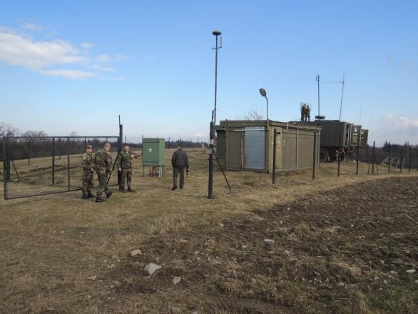 53. pluk průzkumu a elektronického boje Generála Heliodora Píky