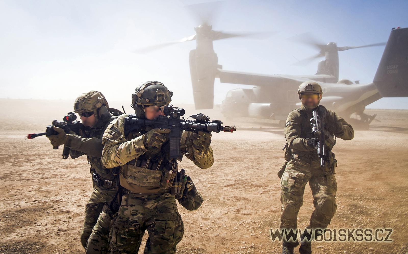 special operations team demo - HD1280×854
