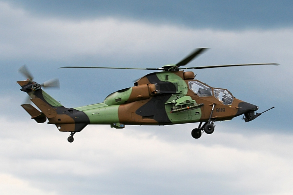 EC665 Tiger,
