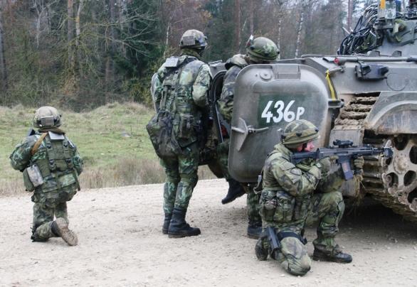 Evoluce moderních vojenských bot  91f0f523ca1