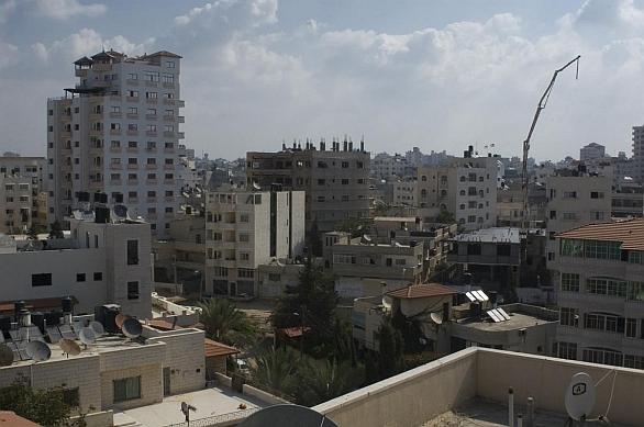 Foto: Gaza / Jiří Kalát