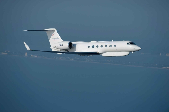 Northrop-Gulfstream JSTARS
