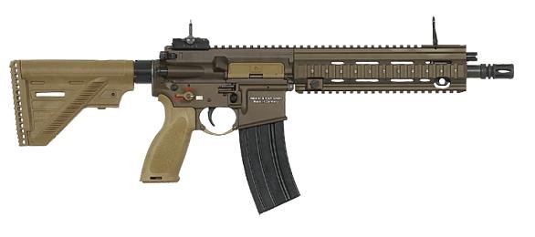 Heckler & Koch HK416A5