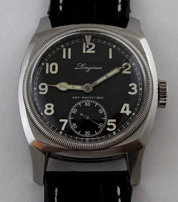 Vojenské hodinky  Díl 1. – Největší legendy  355a8bc9788