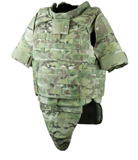 IOTV III – IMPROVED OUTER TACTICAL VEST (GEN III)