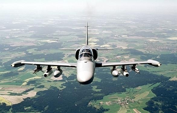 L-159 Maverick