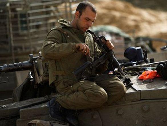 Gaza 2012