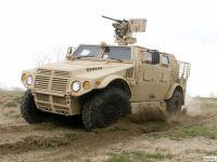 General Dynamics / AM General